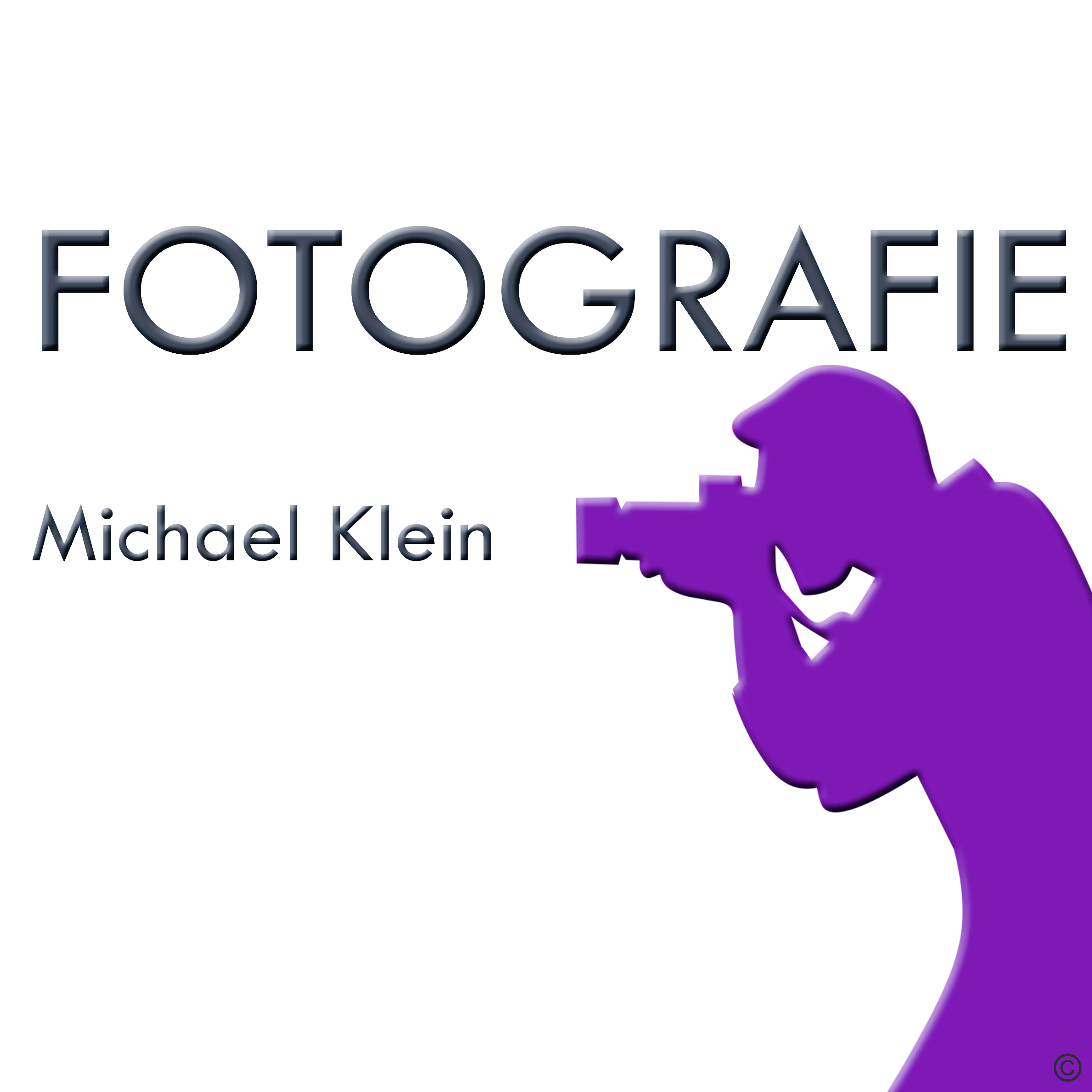 Fotograf Michael Klein